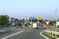Casello autostradale - Foto © www.giornaledibrescia.it