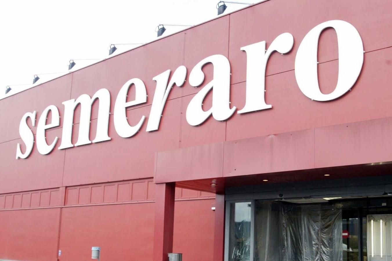 Semeraro Holding Chiudera A Erbusco 41 Esuberi Giornale Di Brescia