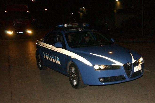 Lite notturna finisce nel sangue in via Milano - Giornale ...