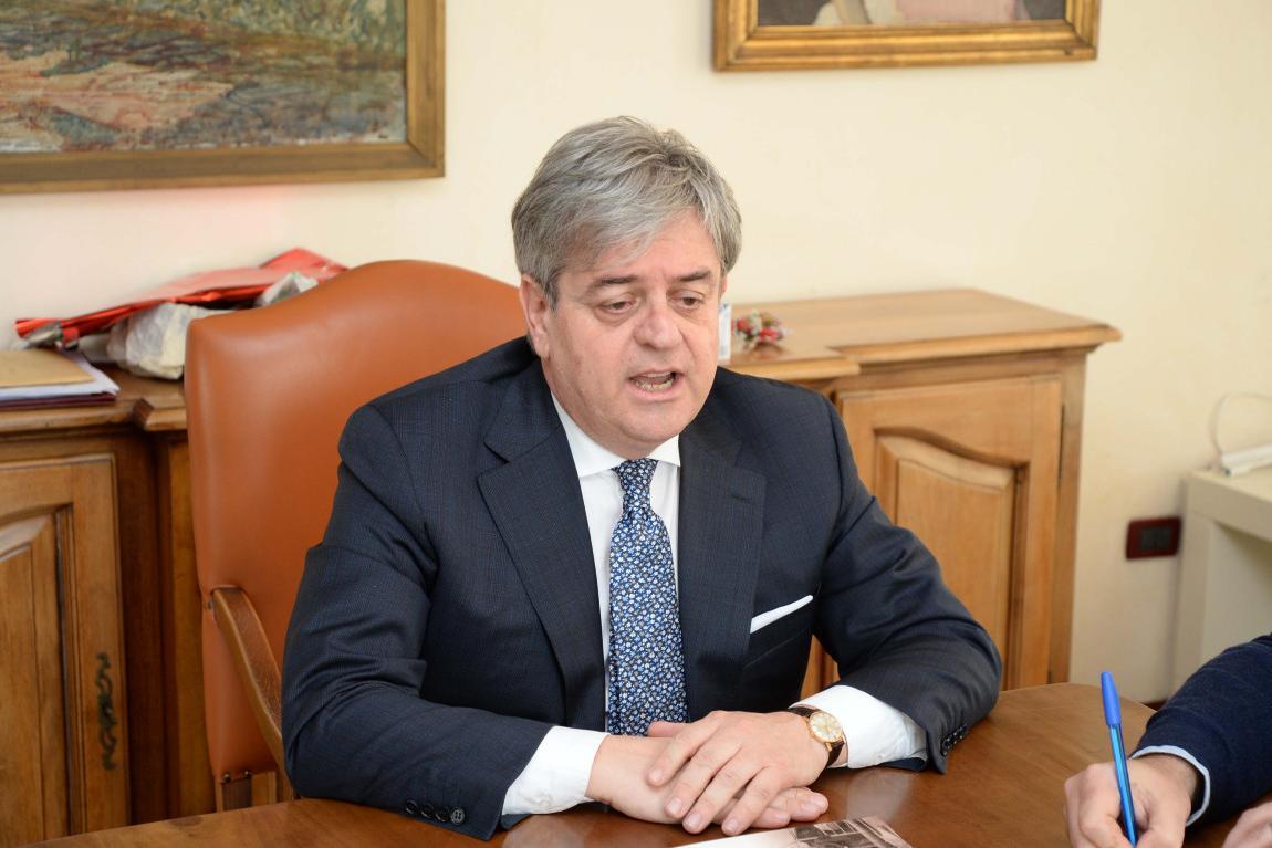 Il questore Esposito: a Brescia un forte senso civico ...