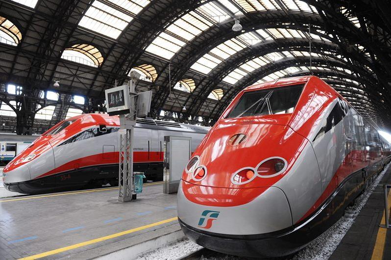 Trenitalia, nuovi orari: alta velocità e rincari per i ...