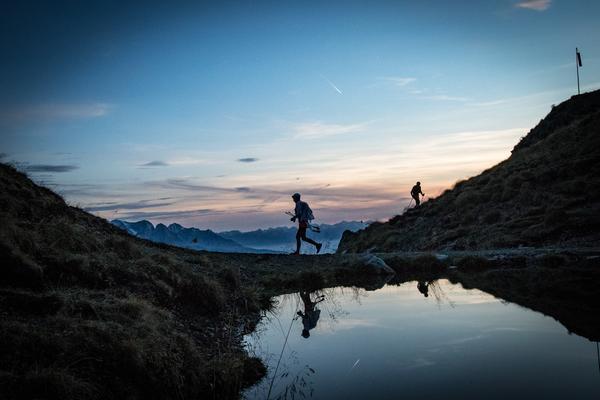 Adamello Ultra Trail, dopo il rinvio l