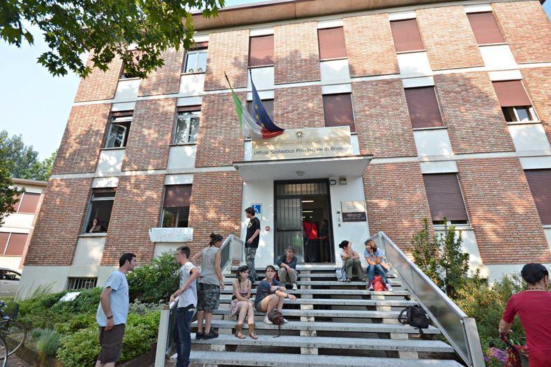 No al declassamento dell'Ufficio scolastico di Brescia ...