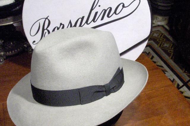 Addio alla Borsalino l azienda dei cappelli più amati dai divi - Giornale  di brescia 6a1095c87ec9