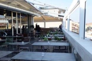 Riaperto Il Rooftop La Terrazza Sopra Coin Giornale Di