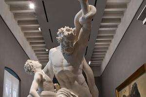 Art Trailer del Calini: il Laocoonte