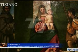 Tiziano: le opere spiegate in video-pillole/2