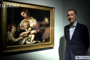 Tiziano: le opere spiegate in video-pillole/4