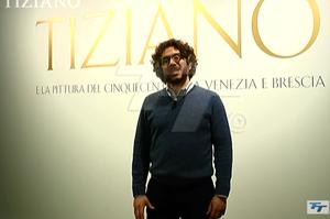 Tiziano: le opere spiegate in video-pillole/7