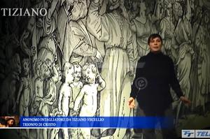 Tiziano: le opere spiegate in video-pillole/9
