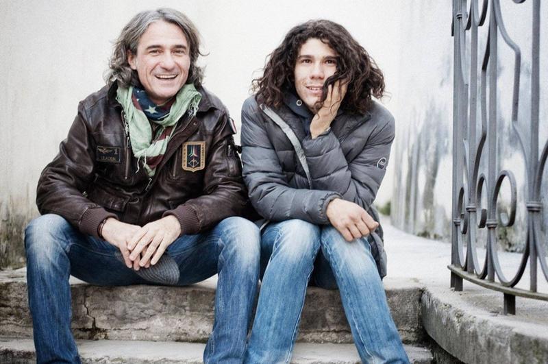 Franco Antonello: «Anche mio figlio è scappato come Iuschra» - Giornale di  brescia