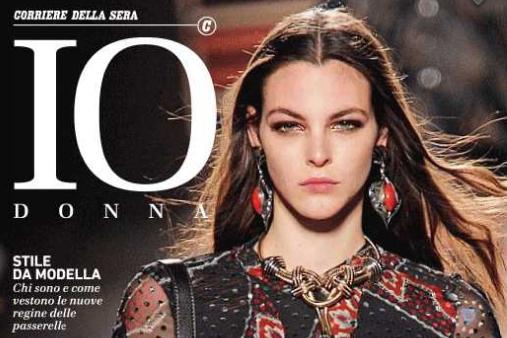 Vittoria Schisano, dopo la copertina su Playboy la modella