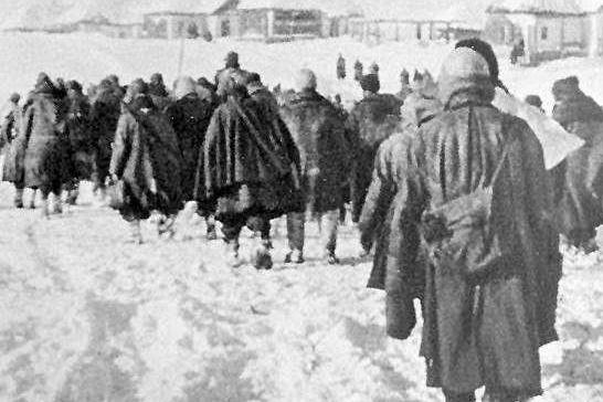 Gli archivi russi svelano il destino dei dispersi dell'Armir ...