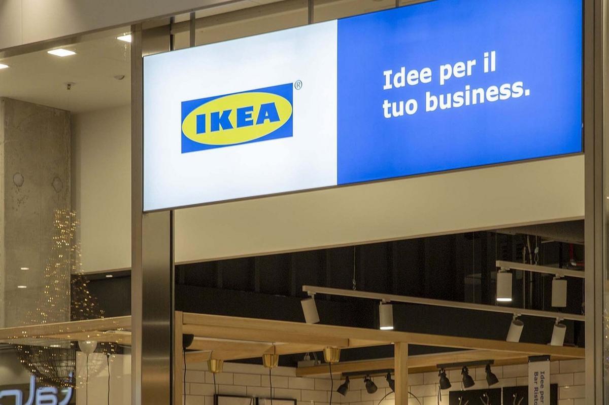 Nasce Ikea Business Il Negozio Pensato Per Arredare Negozi