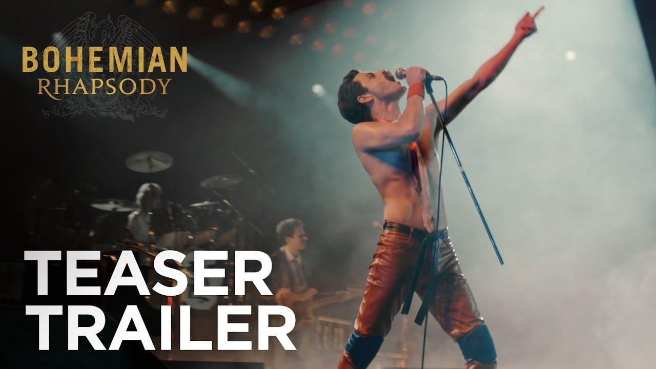 Il cinema riparte all'aperto con «Bohemian Rhapsody»