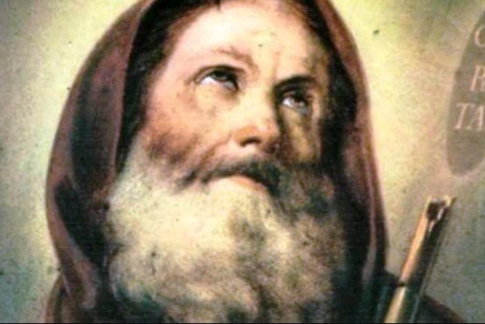 Si festeggia San Francesco da Paola