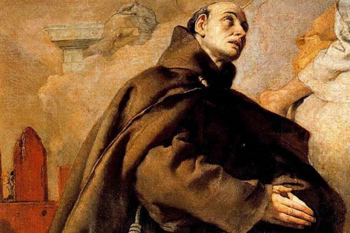 Oggi si celebra san Pasquale