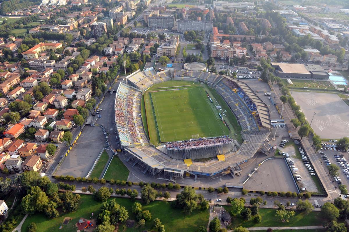 Il Brescia partecipa al bando per ristrutturare lo stadio..