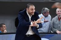 Coach Vincenzo Esposito - Foto New Reporter Checchi © www.giornaledibrescia.it