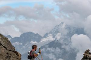 Il weekend dell'Adamello ultra trail, con record di iscritti