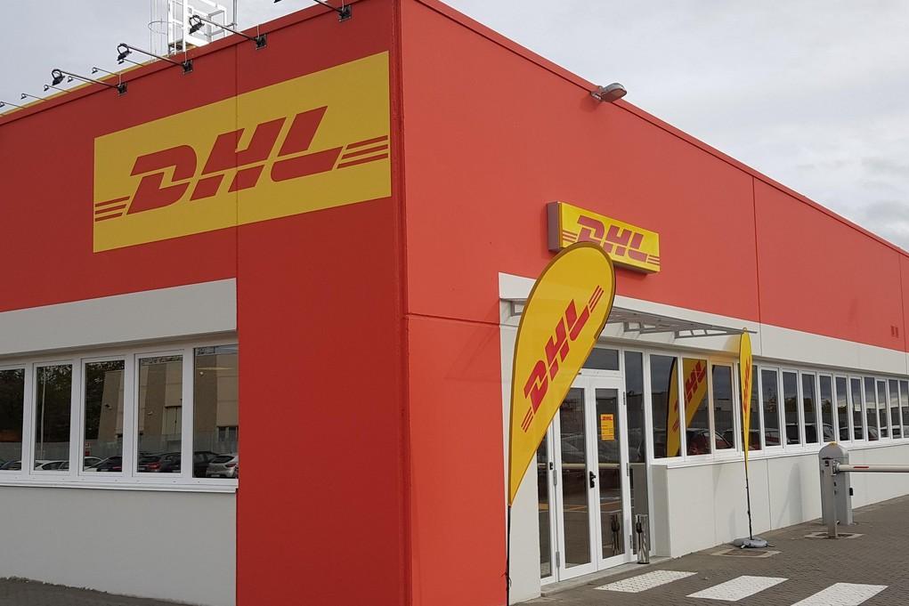Dhl, a Castenedolo la nuova filiale da 10 milioni di euro - Giornale di Brescia