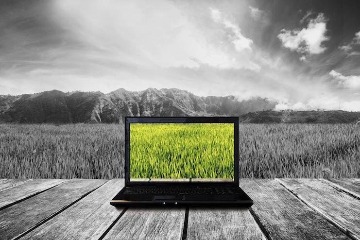 La tecnologia al servizio dell'agricoltura © www.giornaledibrescia.it