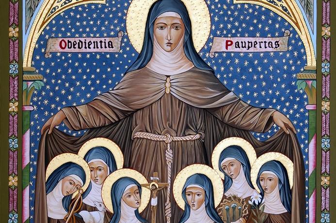 Oggi si festeggia Sant' Agnese di Assisi - Giornale di Brescia