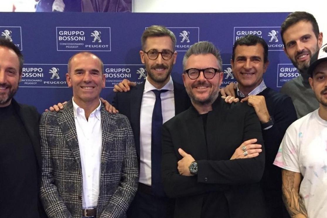 Bossoni si amplia, acquisito anche il marchio Peugeot - Giornale di Brescia