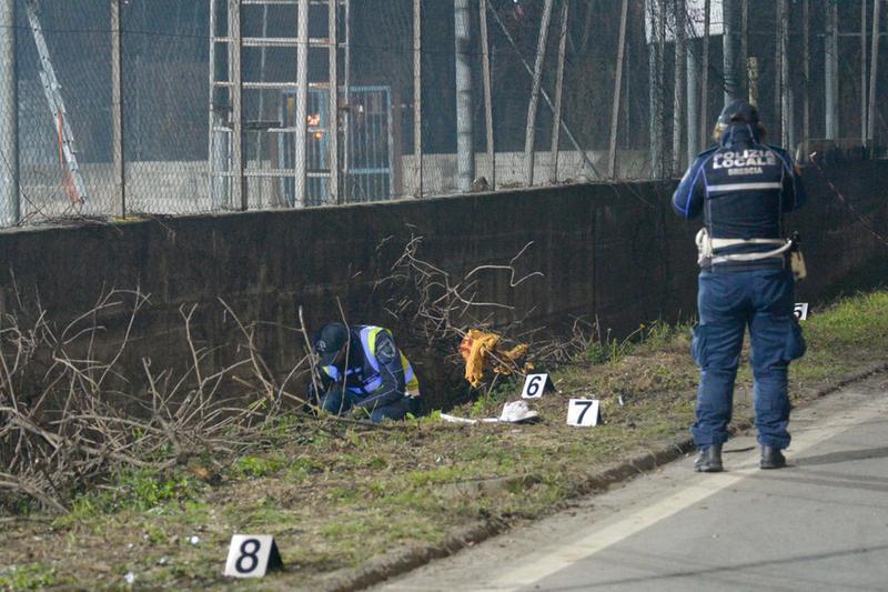 Omicidio di via della Maggia, il movente del folle gesto - Giornale di Brescia