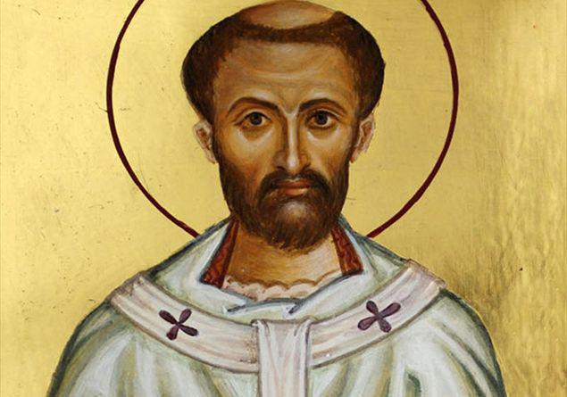 Oggi si ricorda sant'Agostino