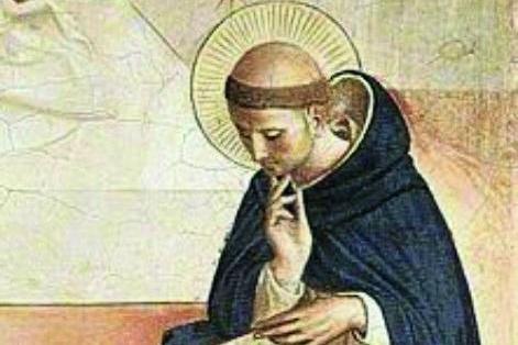 Si ricorda san Domenico di Guzman