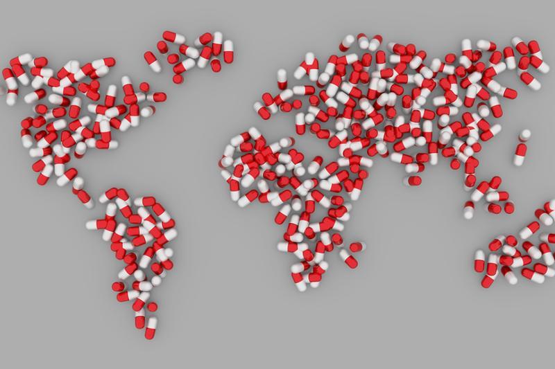 «Covid, carenza di vitamina D nell'80% dei pazienti ricoverati»