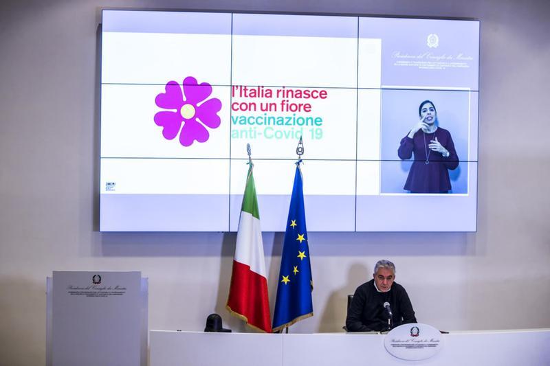 1.500 gazebo in tutta Italia per vaccinarsi contro il Covid - Giornale di  brescia