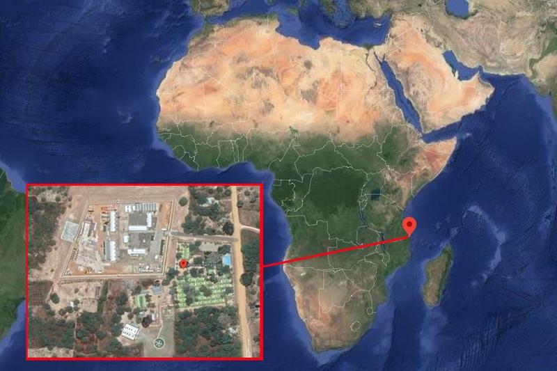 Attacco terroristico in Mozambico, 180 ostaggi in un hotel