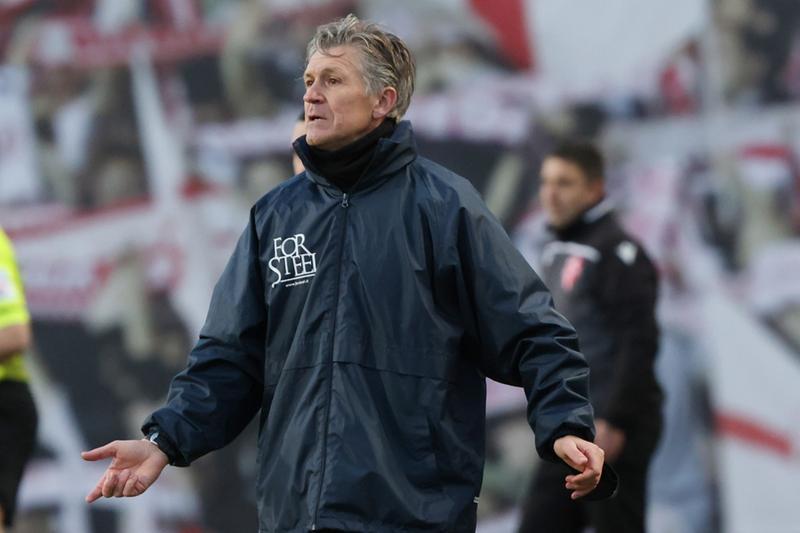 Massimo Pavanel allenatore della FeralpiSalò