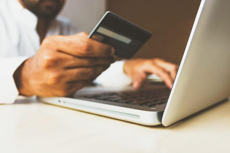 E-commerce in continua crescita