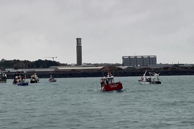 Il canale di Jersey - Foto © www.giornaledibrescia.it