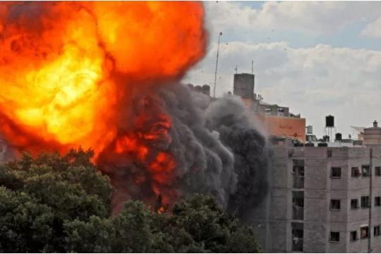 Israele attacca Gaza -  © www.giornaledibrescia.it