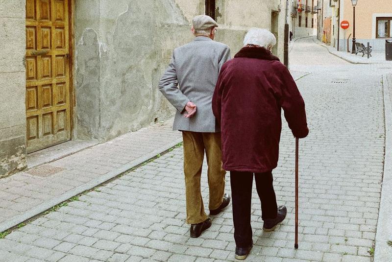 Le vittime dei truffatori sono soprattutto persone anziane