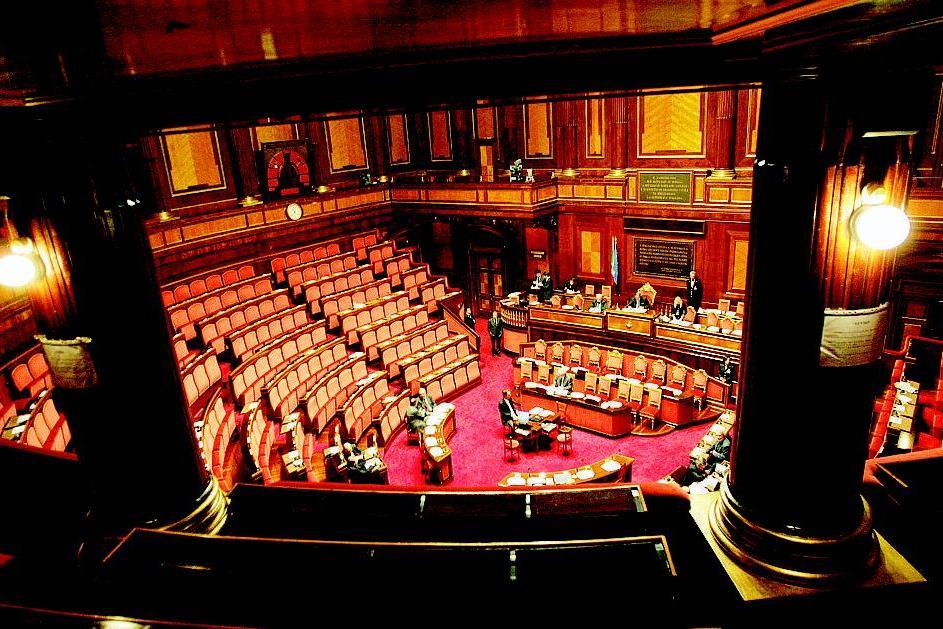 Senato la possibile composizione giornale di brescia for Senato composizione