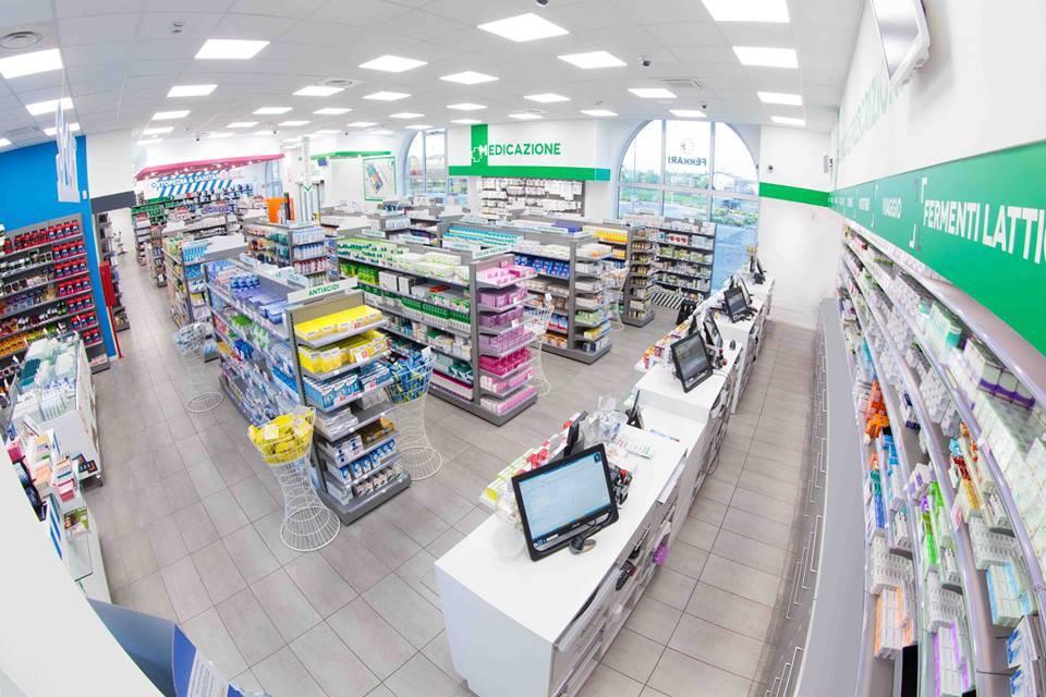 La Cabina Estetica In Farmacia : Cabina estetica in farmacia