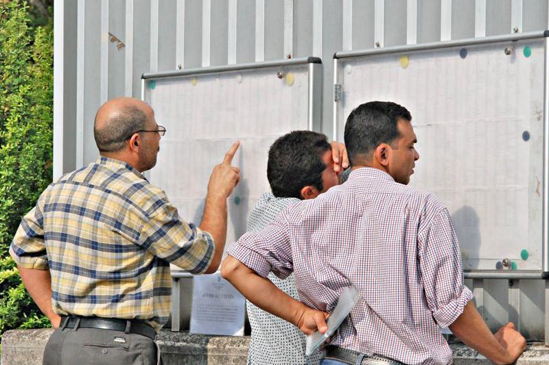 Permesso di soggiorno avviso via sms giornale di brescia for Ministero dell interno immigrazione permesso di soggiorno