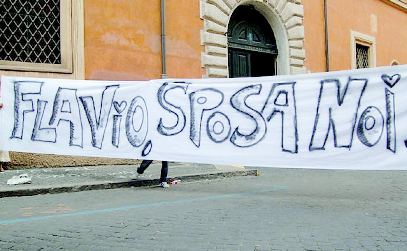 """Connu Urago d'Oglio: """"Togliete quel W gli sposi"""" - Giornale di Brescia DB26"""